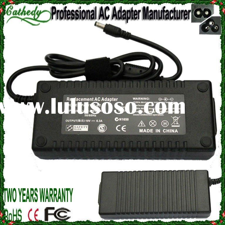 120W New AC Adapter Charger Power Supply For ASUS,Gateway ADP-120ZB BB