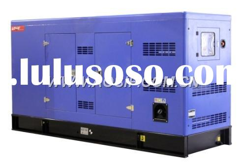 1300 series Perkins soundproof diesel generator set
