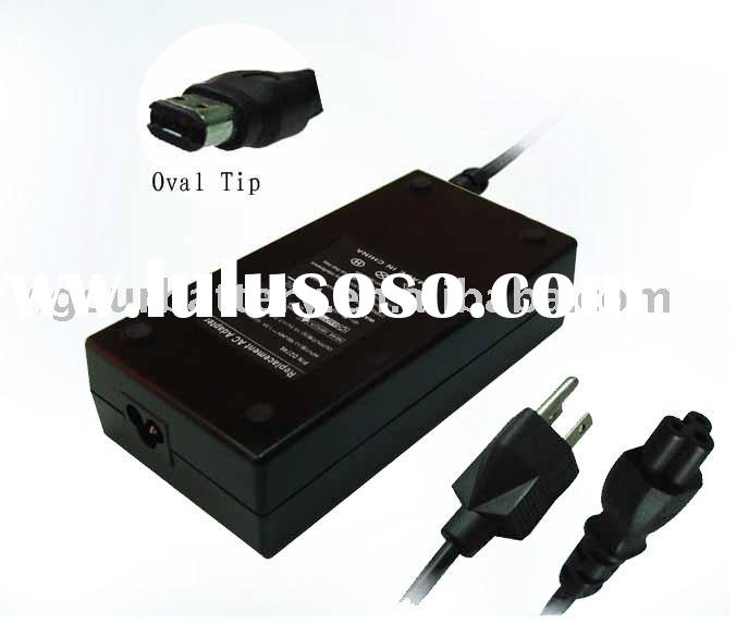 135W AC adapter for Compaq Presario X6000 series notebook