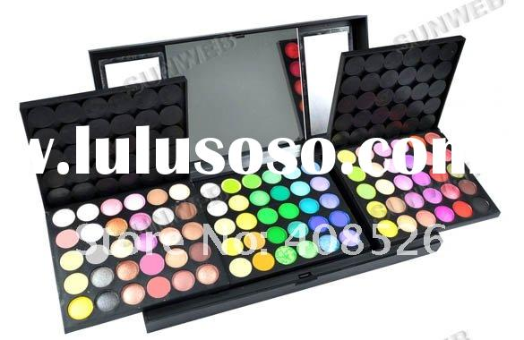 180 Full Color Makeup Eyeshadow Palette Eye Shadow Professional Cosmetics