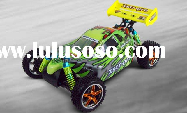 1:10 electric RC buggy Brushless motor &ESC