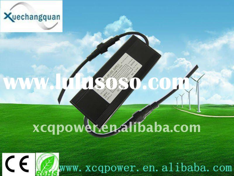 200W 12V LED street lamp power supply with IP67 CE