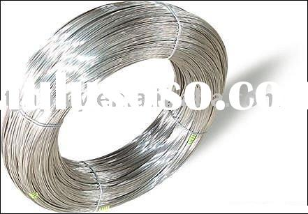 200 series stainless steel wire