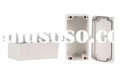 2010 new plastic portable enclosure ,plastic distribution box ,electrical switch box