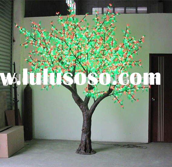 2011 Best Fashion and Hot Sale Christmas Tree Light with High Quality