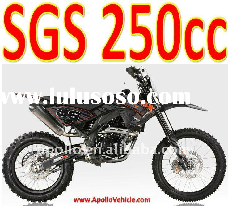 2011 Dirt Bike 250cc cross bike 250cc motorcycle 250cc (AGB-36 250cc water cooled)