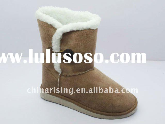 2011 Fashion Winter Snow Boots for Women