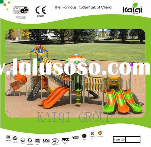 2011 Hot Outdoor Playground Equipment/Kids Amusement Park Equipment/Games