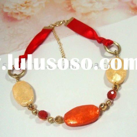 2011 Hot Sale fashion necklaces fashion jewelry jewelry accessory