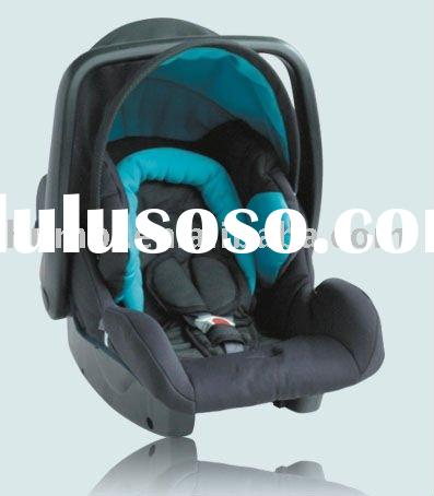 2011 Humbi modern style baby car seat carrier MXZ-ED as cradle