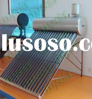 2011 Integrated Non-pressure solar water heater