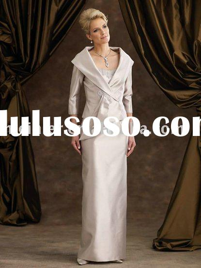 2011 New hot charming elegant mother of the bride dress YMB0002