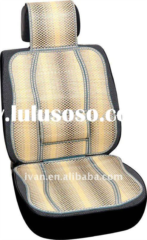2011 Top Sellling Summer Ventilated Car Seat Cushion Covers