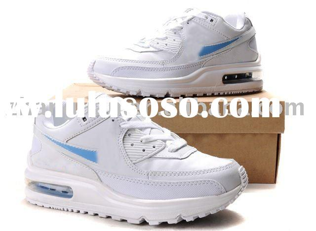 2011 attractive men's brand name sports shoes