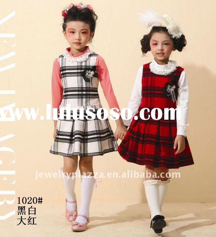 2011 girls dresses, kids clothes, new fashion design