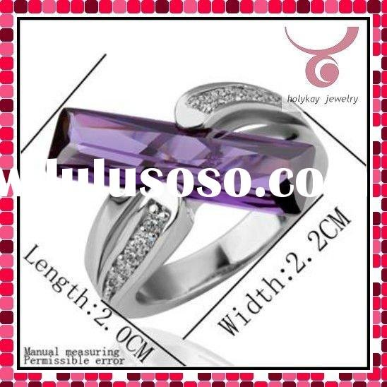 2011 new fashion jewelry ring, designer rings,flower rings