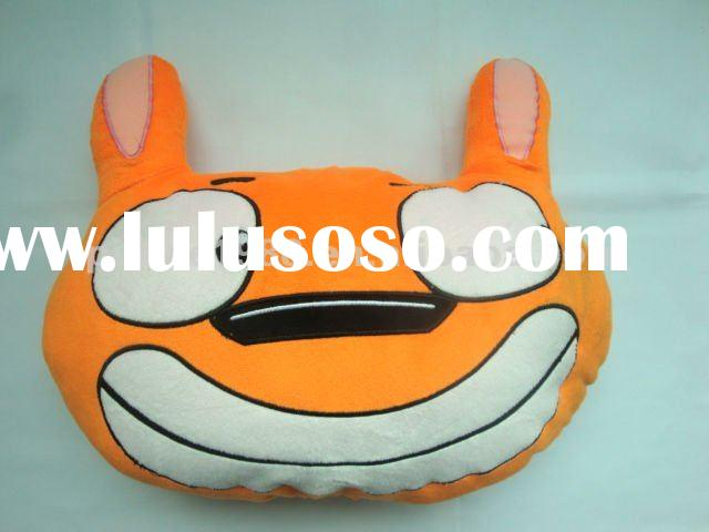 2011 new promotion gift pillow cover& pillow pets custom