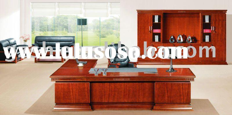 2011 new style modern office desk furniture