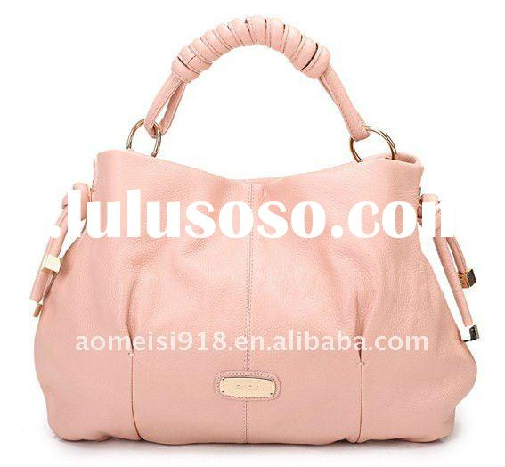 2011 the latest high quality low price fashion woman handbag