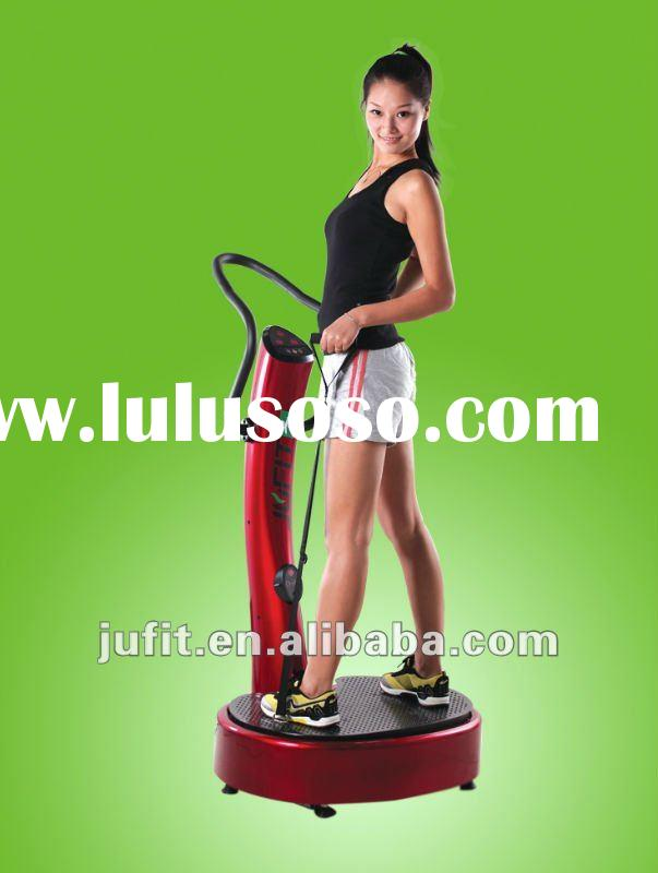2012 HOT Vibration Plate power plate bslimmer vibration plat vibration exercise machine (weight redu