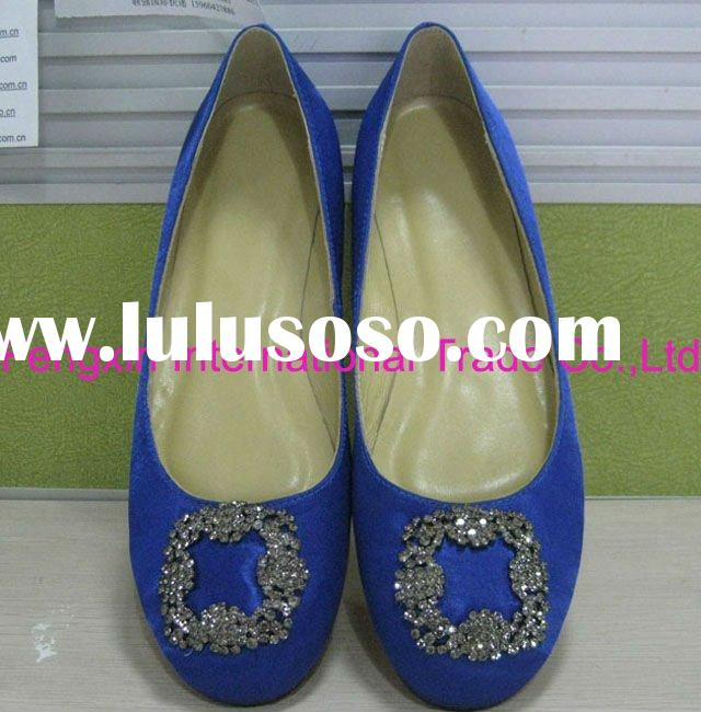 2012 New designer ballet flat shoes, fashion women flat shoes