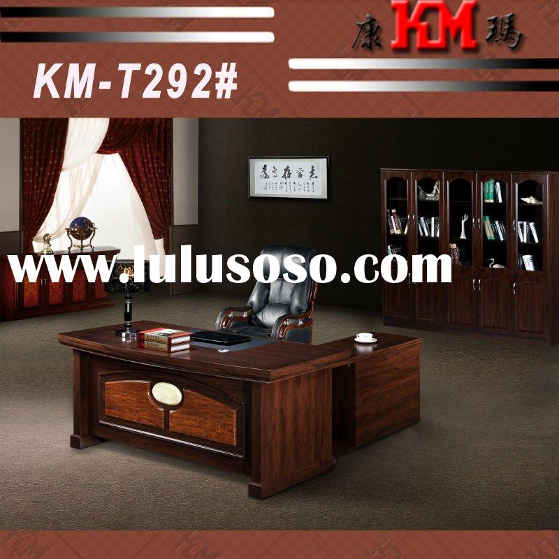 2012 New model and high quality Office furniture KM-T292#