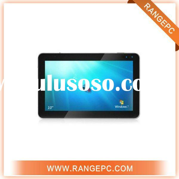 2012 Newest 10.1 inch Winpad tablet pc with dual core Intel N570 ,WIFI &Bluetooth,windows 7 tabl