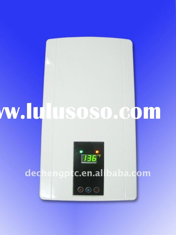 24KW instant tankless water heater