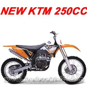 250CC Water cooled bike water cooled dirt bike water cooled pit bike