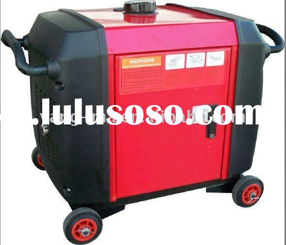2KW/2.5KW air cooled Gasoline engine power portable silent gasoline generator