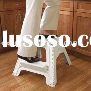 2-step EZ Folding Step Stool