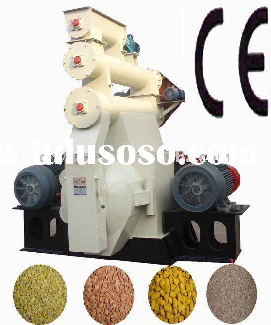 2 ton /h horse feed/food pellet making machine