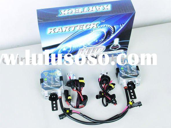 35W/55W normal and slim ballast hid conversion kit