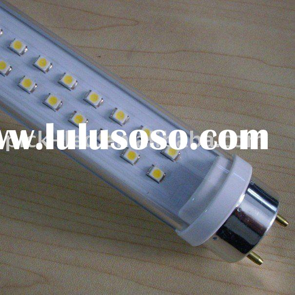 36w Led Tube Light To Replace T12 8ft 100w (240cm) Fluorescent Tube Lamp - Daylight White Clear