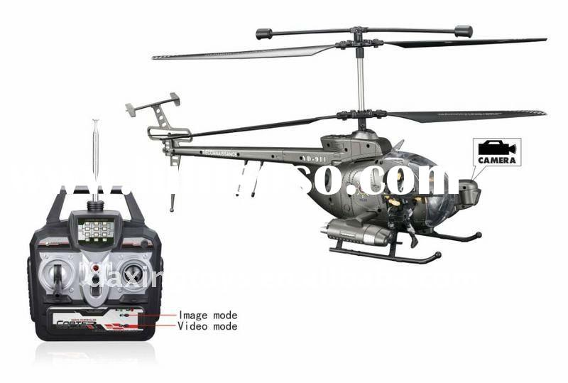 3Channel Helicopter Radio Control With Camera,Gyro
