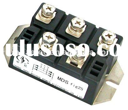 3-Phase Full(Half) Controlled Rectifier Bridge Modules