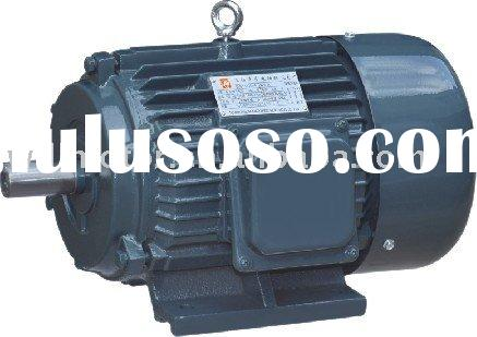 3 phase squirrel cage induction motor 80mm
