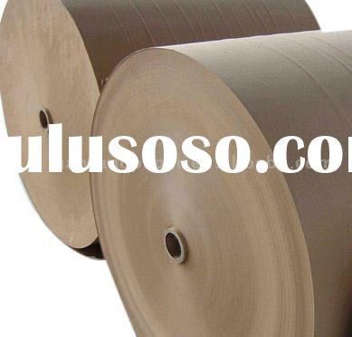 40 pound to 70 pound jumbo roll kraft paper