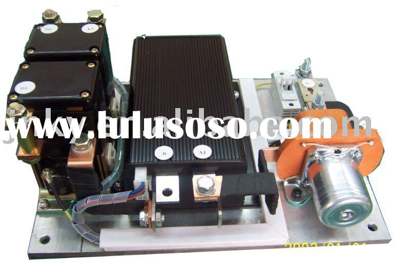 48V 400A DC Electric Assembly /DC Motor Control system