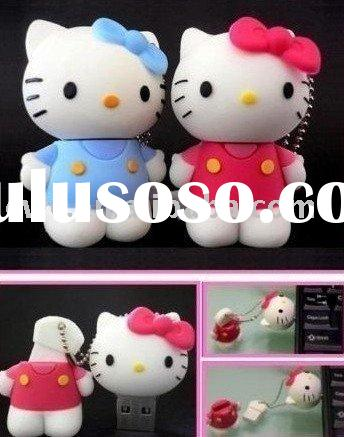 4GB hello kitty usb