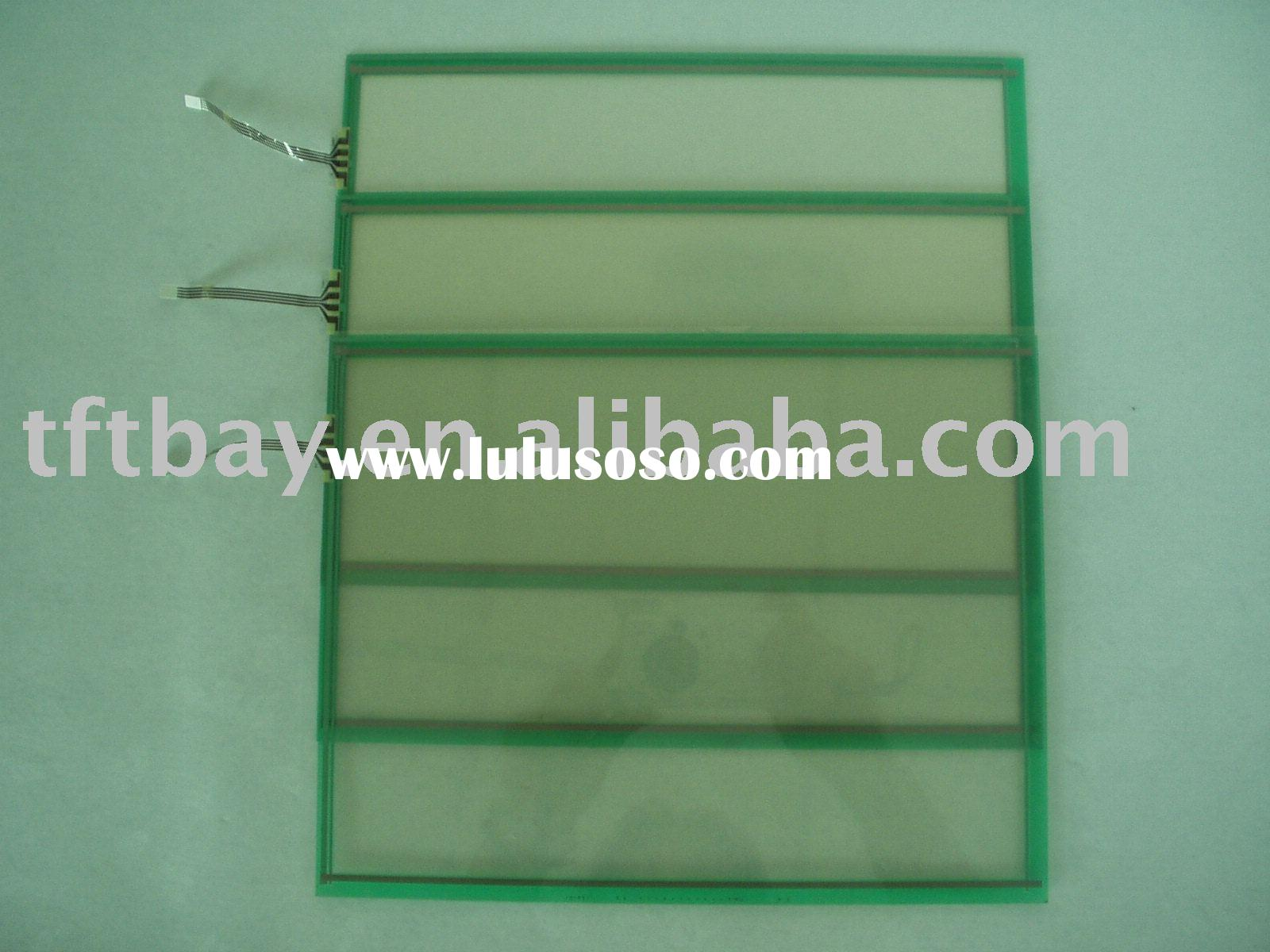 4.3-6.5 inch 4-wire Resistive Touch Panel(Touch screen)