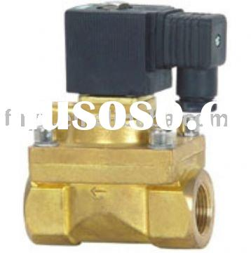 5404 Burkert Type High Pressure High Temperature 2-Way Solenoid Valve VITON SEAL