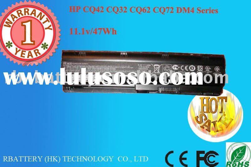 6CELL Replacement Laptop Battery for HP CQ42 CQ32 CQ62 CQ72 DM4 series