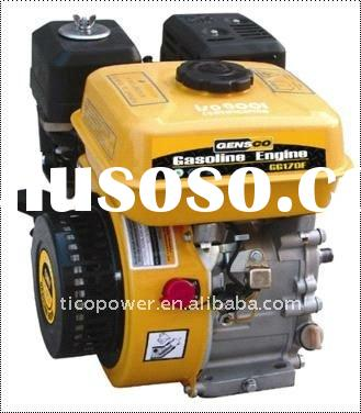 6.5HP Air Cooled Gasoline Engine TG168F(E)