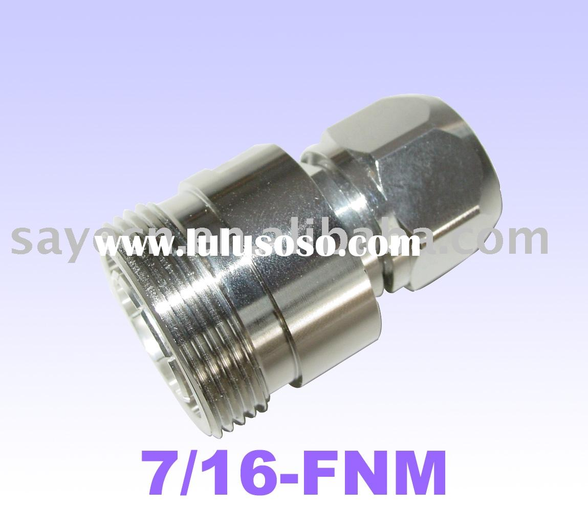 7/16 Female to N Male RF Adapter Connector