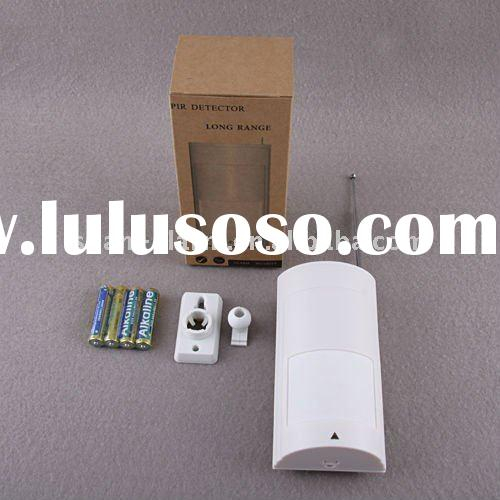 800m Long Range Intelligent PIR Motion Detector with Low False and Missing Alarm