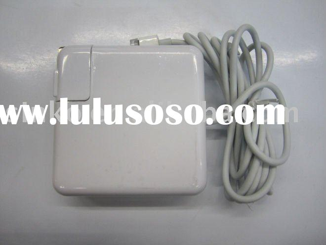 85W 18.5V 4.6A laptop charger For APPLE MacBook Pro MagSafe A1172