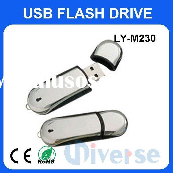 8GB OEM metal and plastic gift usb memory stick