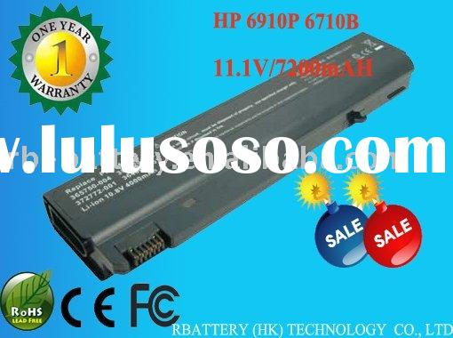 9CELL Replacement Laptop Battery for HP PB994 6910P 6510B