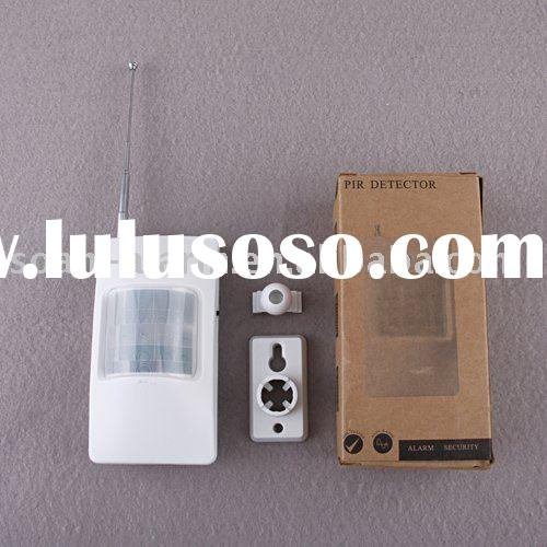 9V PIR Motion Detector sensor with Adjustable Sensitivity and Anti-interference Features wireless pi